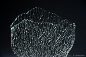 Glass Coral by Natures Design